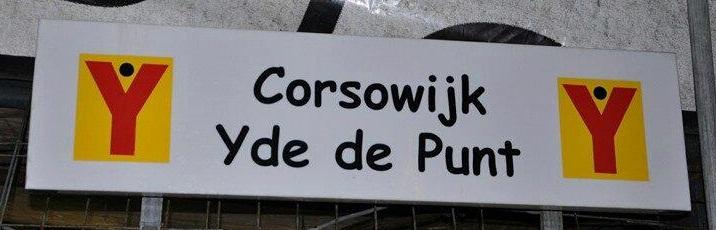 corsowijk Yde de Punt