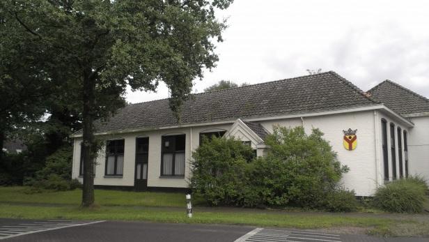 Oude dorpshuis Ydershoes